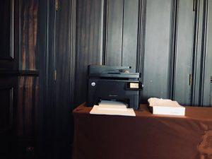 Printer Repair Services Dubai