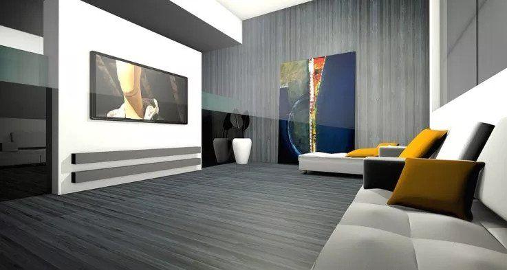 video wall rental