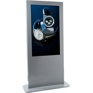Interactive Touch Screen Rental