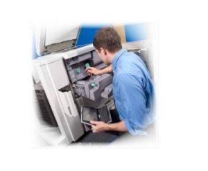 Printer Repair Services in Dubai