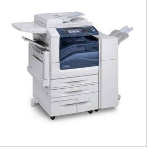 Photocopier Rental Dubai
