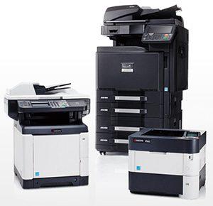Printer Rental Dubai