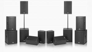 Sound System Rental Dubai