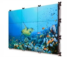 Video Wall Rental Dubai