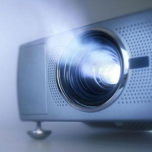 Projector Rentals in Dubai