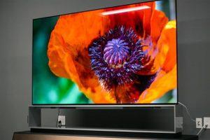 LCD TV Rental Dubai