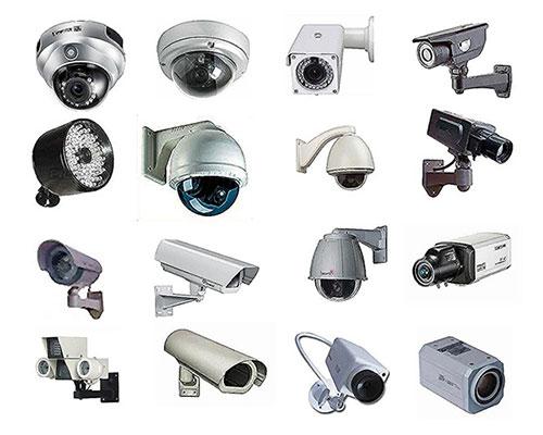 CCTV Services in Dubai