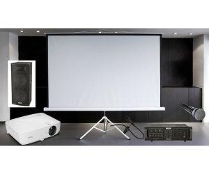 Projector Rentals Dubai