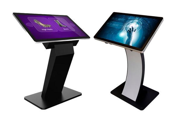 Touch screen rental in dubai
